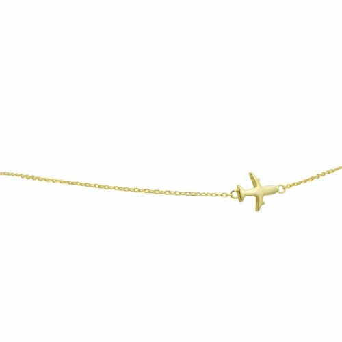 #FERNWEH COLLIER CHOKER EN OR